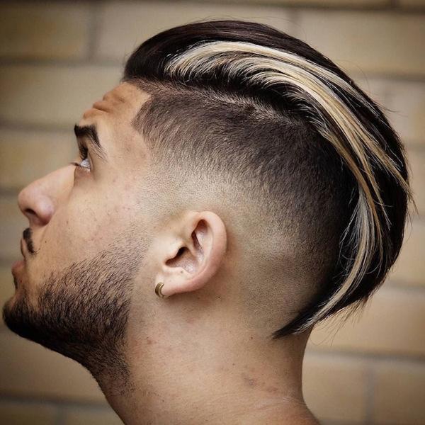 Enjoyable 40 Charming Hairstyles For Teen Boys Buzz 2017 Hairstyles For Women Draintrainus