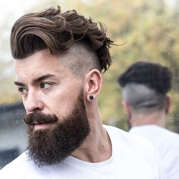 Wondrous 40 Charming Hairstyles For Teen Boys Buzz 2017 Hairstyles For Men Maxibearus