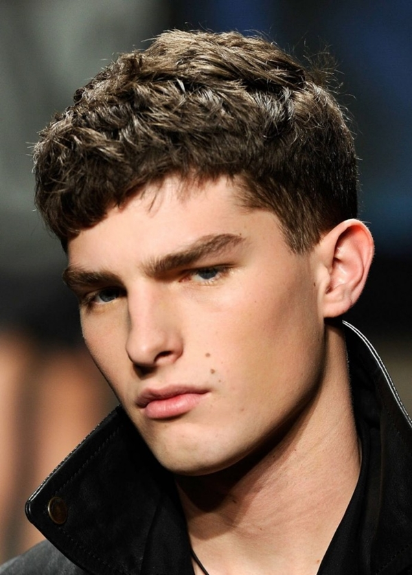 40 Charming Hairstyles For Teen Boys Buzz 2018