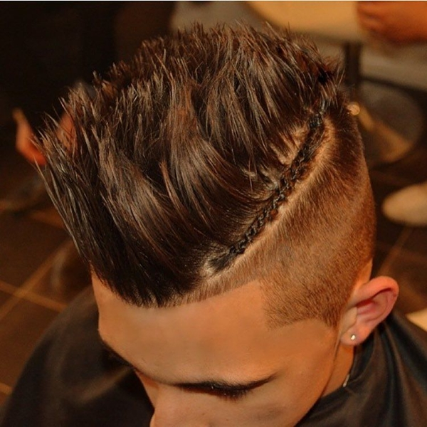 Charming Hairstyles for Teen Boys (7)