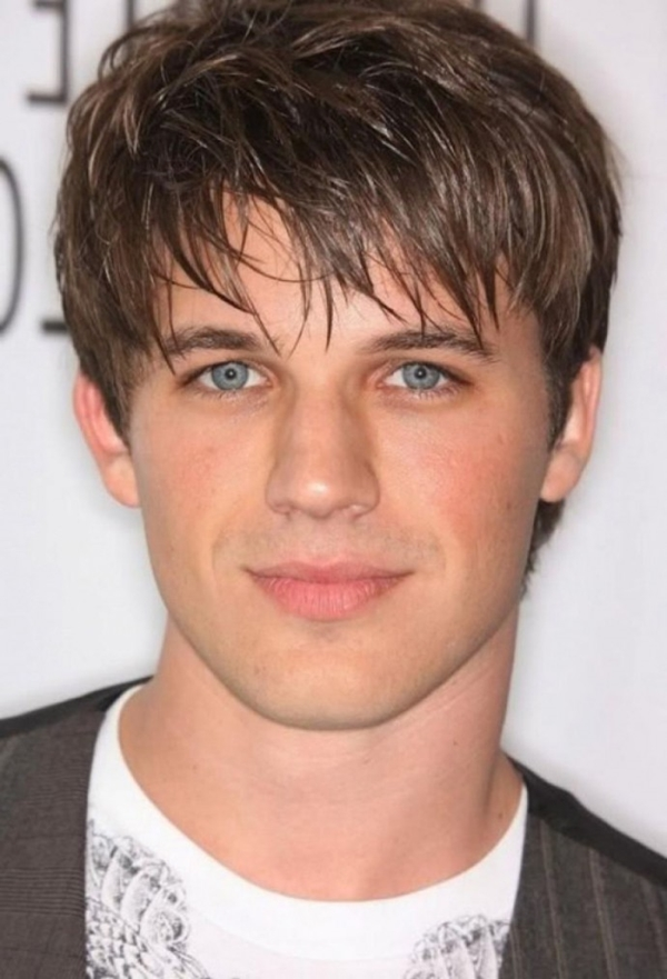 Charming Hairstyles for Teen Boys (8)