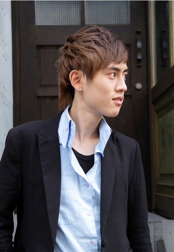 Charming Hairstyles for Teen Boys (9)