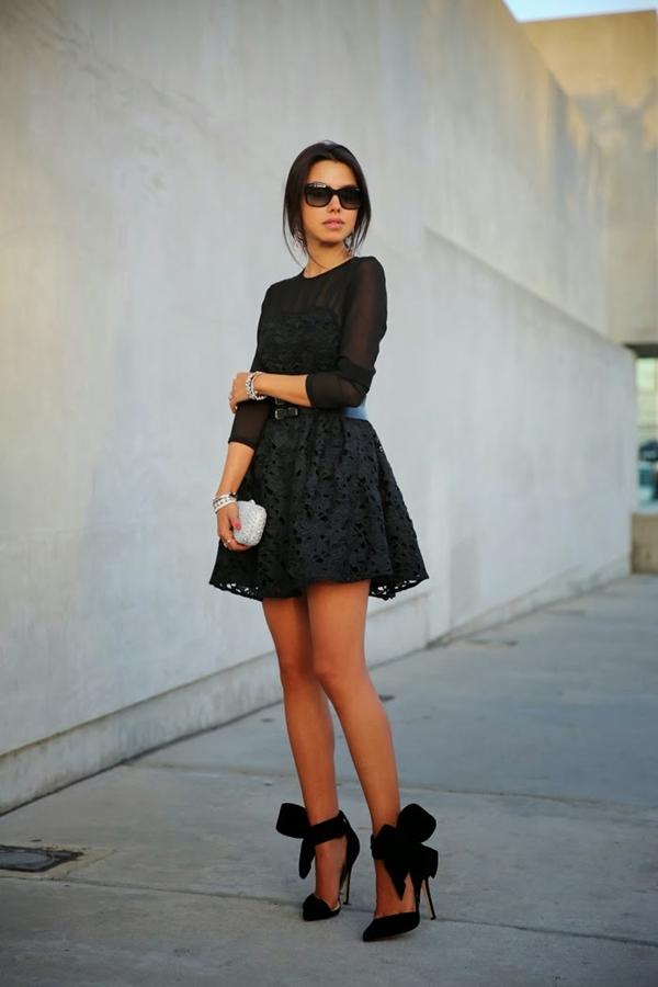 Must Try Skirt Outfits for summer 2016 - 17