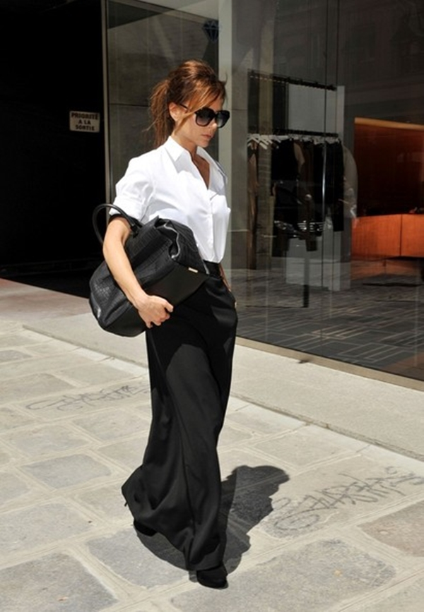 Must Try Skirt Outfits for summer 2016 - 2