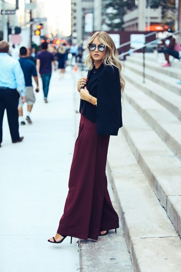 Must Try Skirt Outfits for summer 2016 - 6