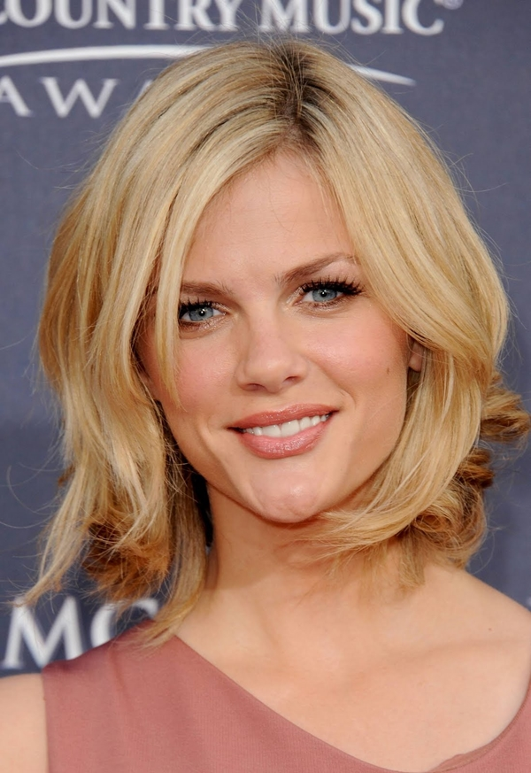 40 New Hairstyles for Women to try in 2016 - Buzz 2018