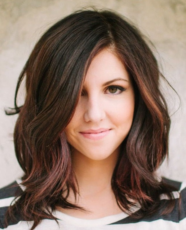 Admirable 40 New Hairstyles For Women To Try In 2016 Buzz 2017 Short Hairstyles Gunalazisus