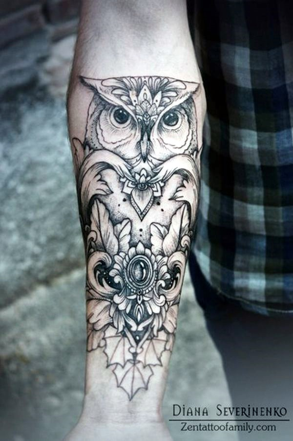 Noticable Arm Tattoo Designs For 2016 (18)