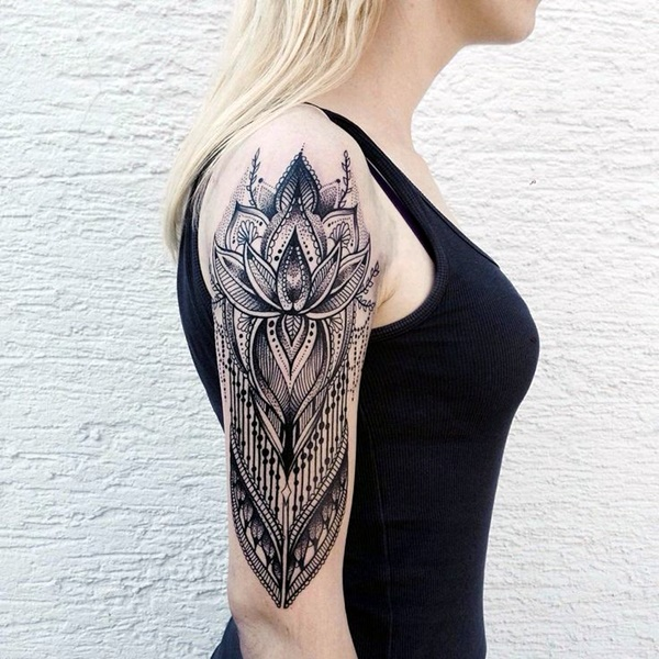 Noticable Arm Tattoo Designs For 2016 (23)
