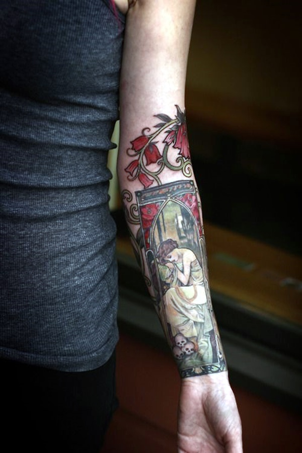 Noticable Arm Tattoo Designs For 2016 (28)