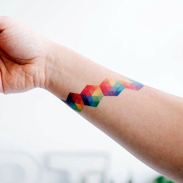 Noticable Arm Tattoo Designs For 2016 (32)