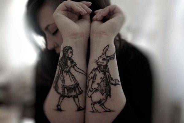Noticable Arm Tattoo Designs For 2016 (34)