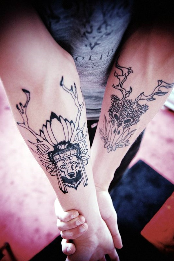 Noticable Arm Tattoo Designs For 2016 (39)