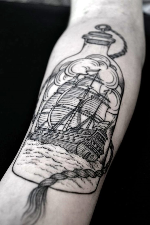 Noticable Arm Tattoo Designs For 2016 (42)