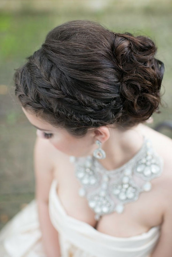Simple and Sexy Hairstyle for Teen Girls -9