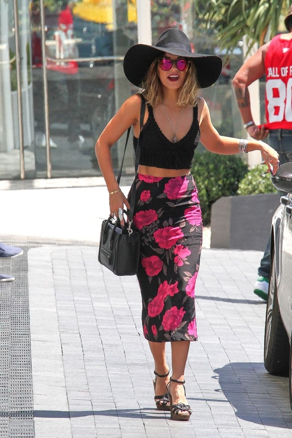 Worth Copying Boho Summer Outfits For 2016 -8
