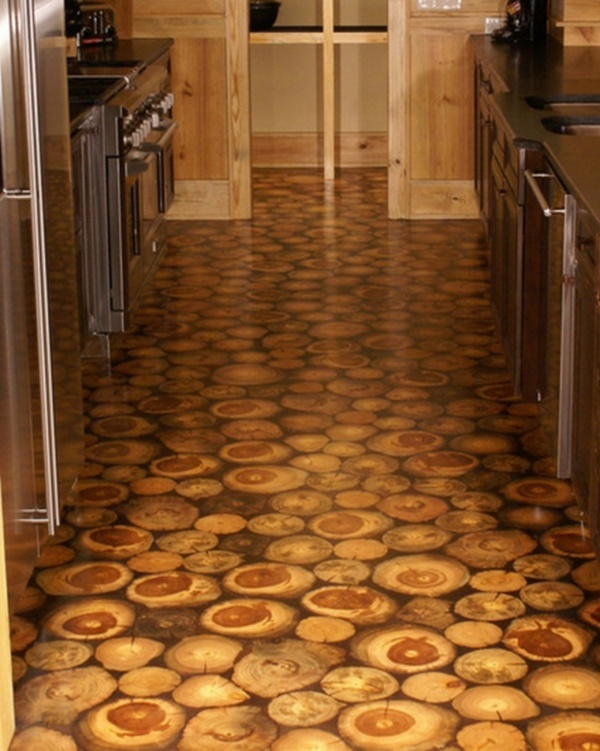Perfect Wood Floor Ideas to upgrade your usual one0021