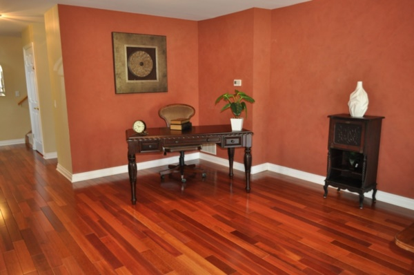 Perfect Wood Floor Ideas to upgrade your usual one0041