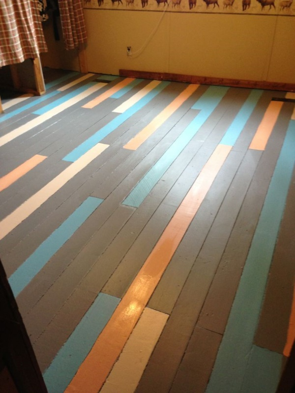 Perfect Wood Floor Ideas to upgrade your usual one0061