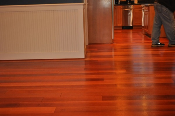 45 Perfect Wood Floor Ideas To Upgrade Your Usual One