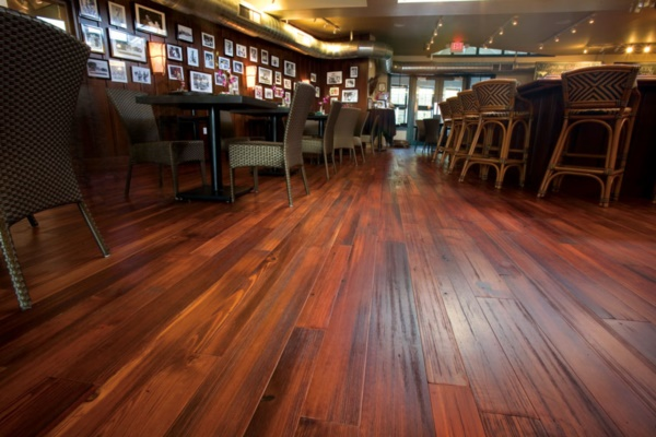 Perfect Wood Floor Ideas to upgrade your usual one0091