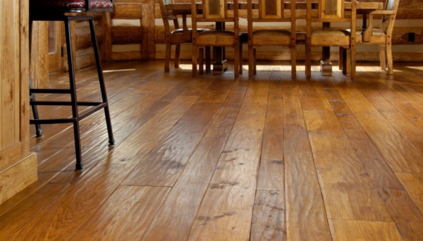Perfect Wood Floor Ideas to upgrade your usual one0121