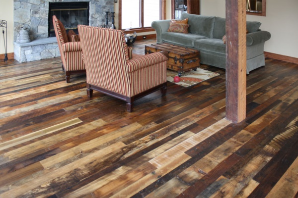 Perfect Wood Floor Ideas to upgrade your usual one0141