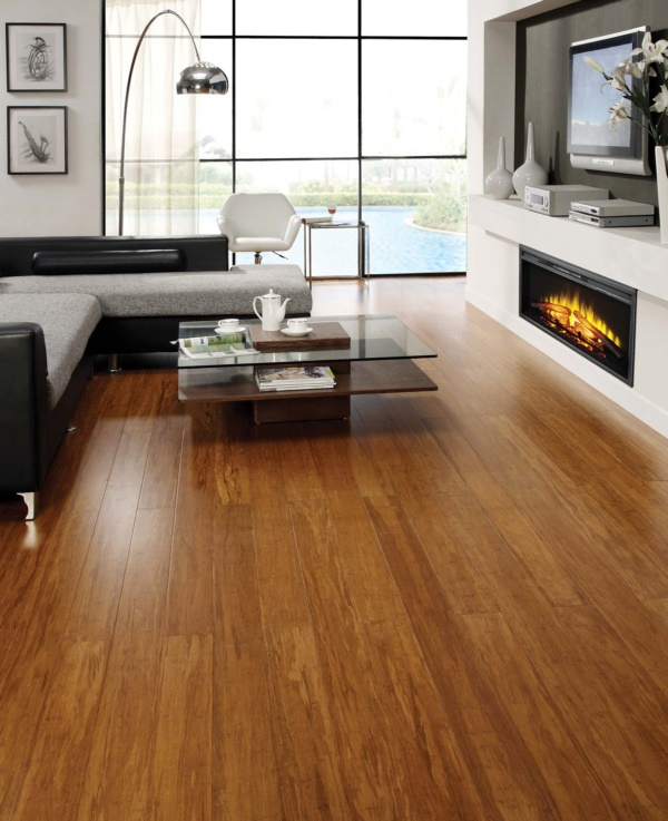 Perfect Wood Floor Ideas to upgrade your usual one0151