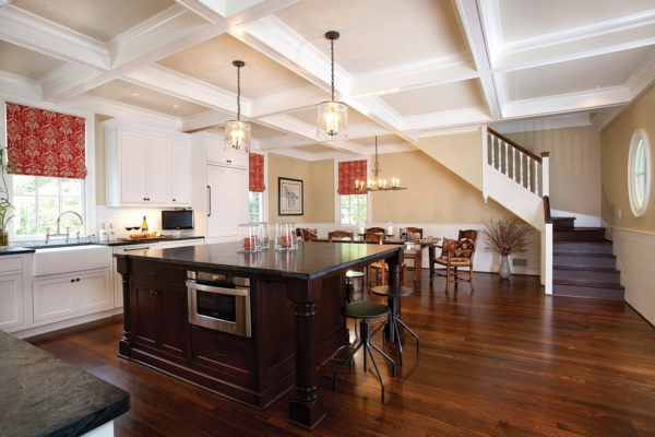 Perfect Wood Floor Ideas to upgrade your usual one0161