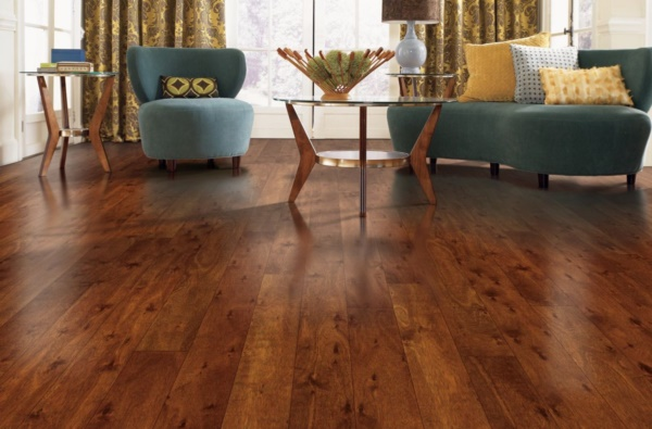 Perfect Wood Floor Ideas to upgrade your usual one0181