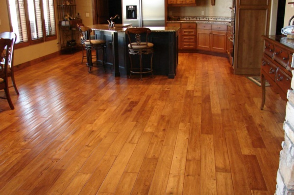 Perfect Wood Floor Ideas to upgrade your usual one0201