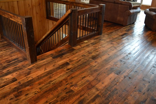 Perfect Wood Floor Ideas to upgrade your usual one0221