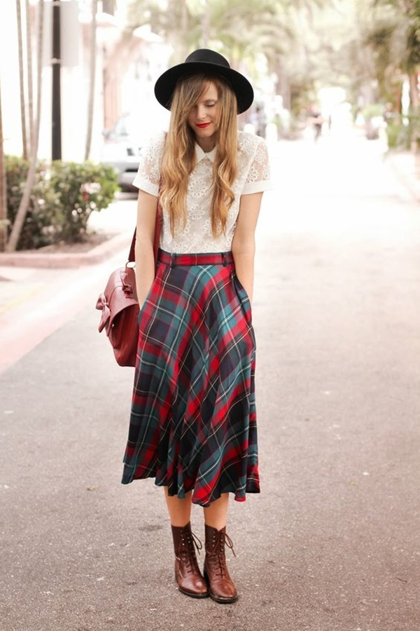 40 Cool and Classic Indie Outfits For Teens - 1