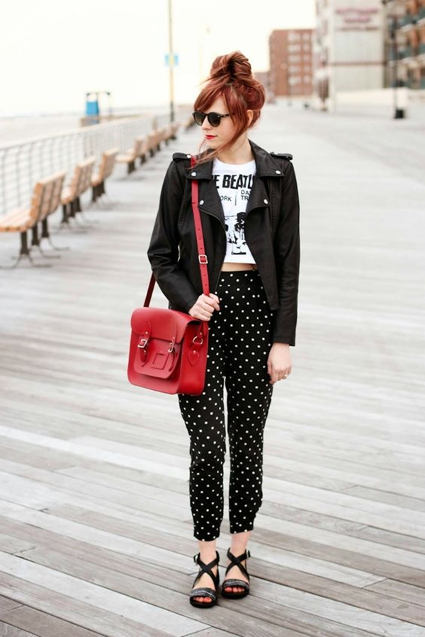 40 Cool and Classic Indie Outfits For Teens - 11