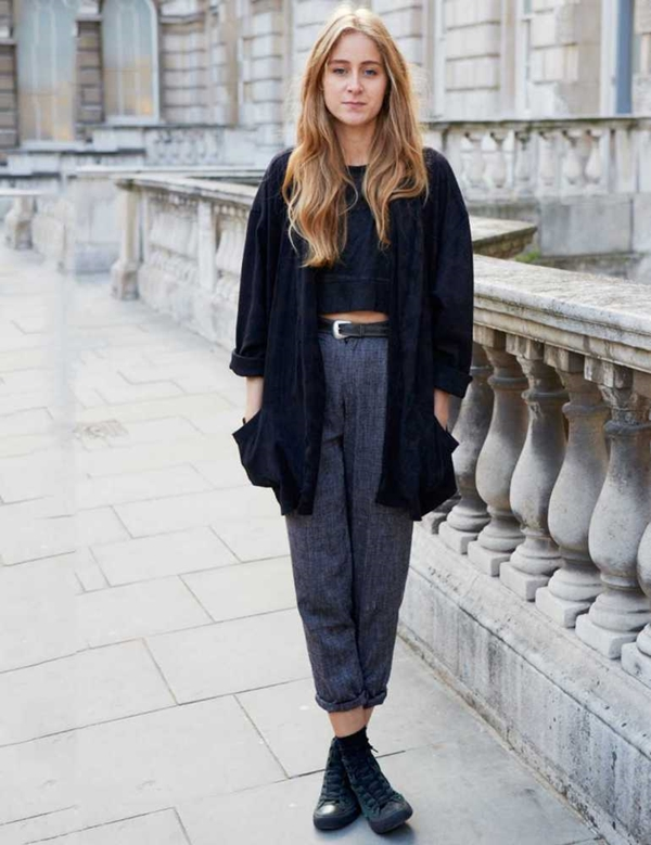 40 Cool and Classic Indie Outfits For Teens - 14
