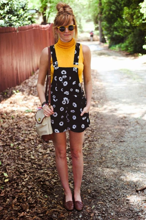 40 Cool and Classic Indie Outfits For Teens - 15