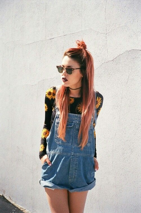 40 Cool and Classic Indie Outfits For Teens - 16