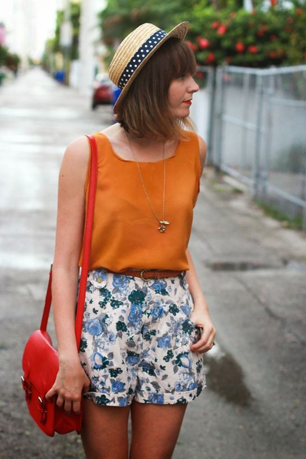 40 Cool and Classic Indie Outfits For Teens - 3
