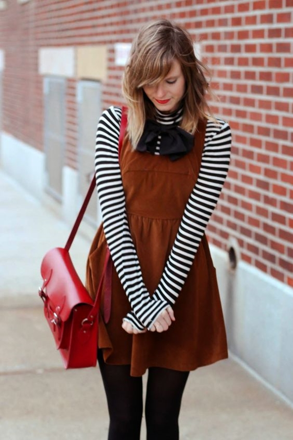 40 Cool and Classic Indie Outfits For Teens - 32