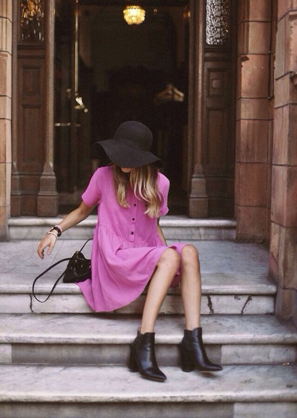 40 Cool and Classic Indie Outfits For Teens - 37