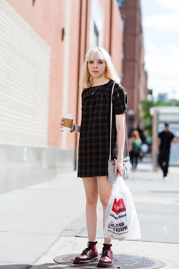 40 Cool and Classic Indie Outfits For Teens - 39