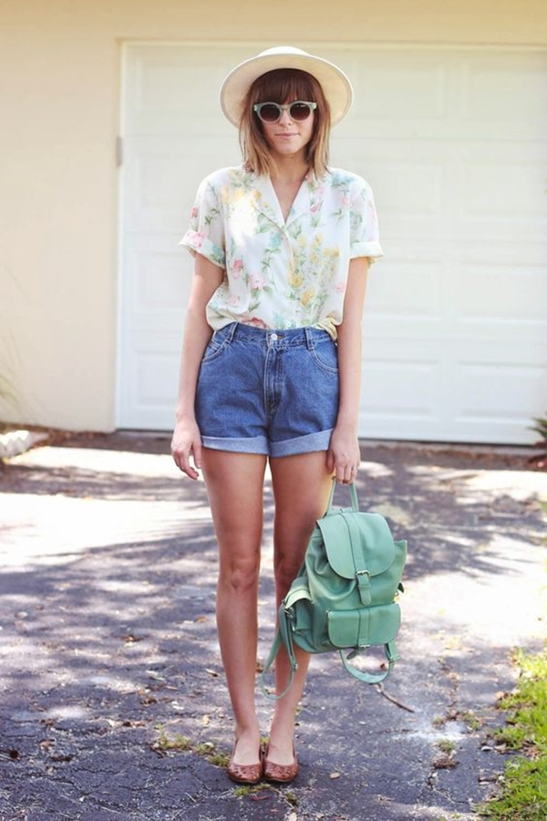 40 Cool and Classic Indie Outfits For Teens - 4
