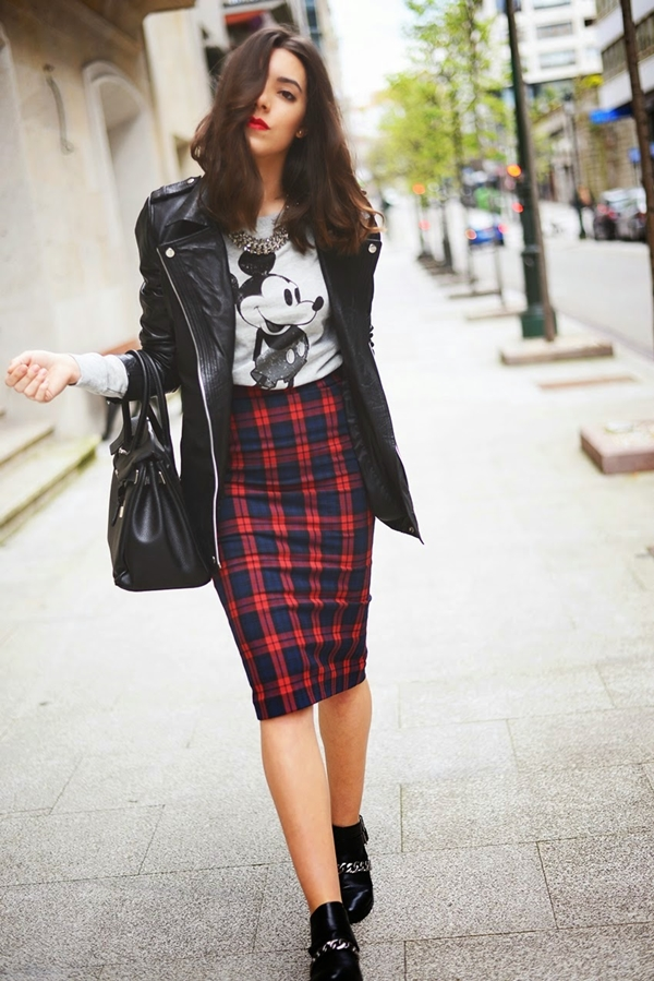 40 Cool and Classic Indie Outfits For Teens - 6