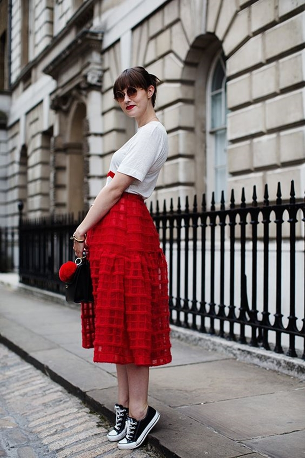 40 Cool and Classic Indie Outfits For Teens - 8