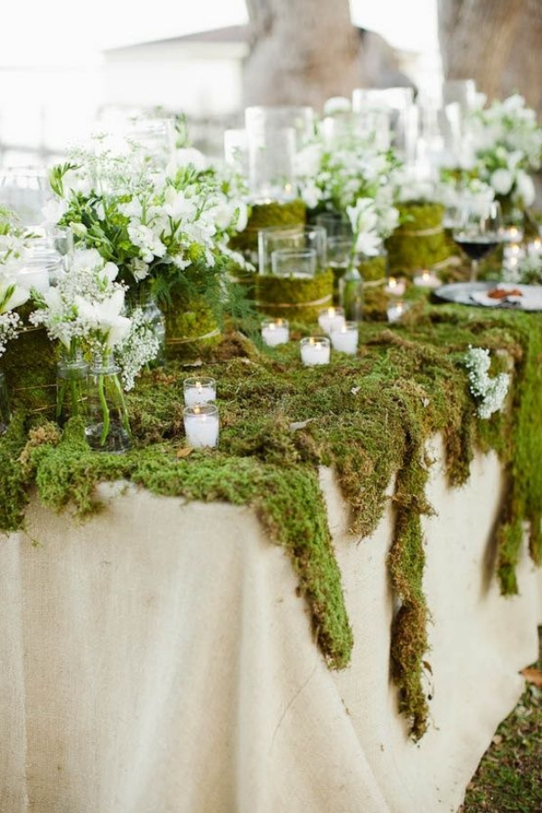 Beautiful Table Decoration Ideas for Special Ocassion