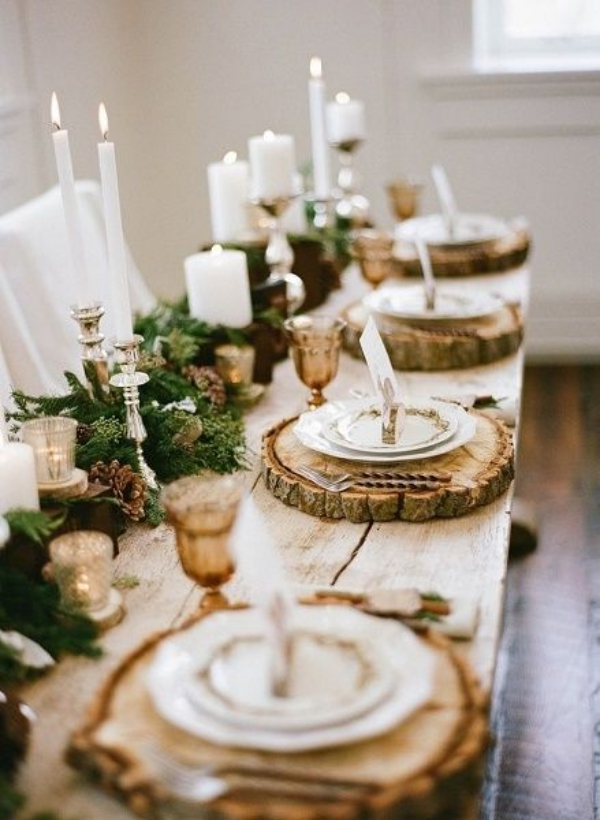 Beautiful Table Decoration Ideas for Special Ocassion1 & beautiful table decor | My Web Value