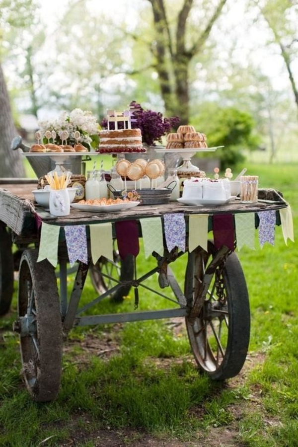 Beautiful Table Decoration Ideas for Special Ocassion1