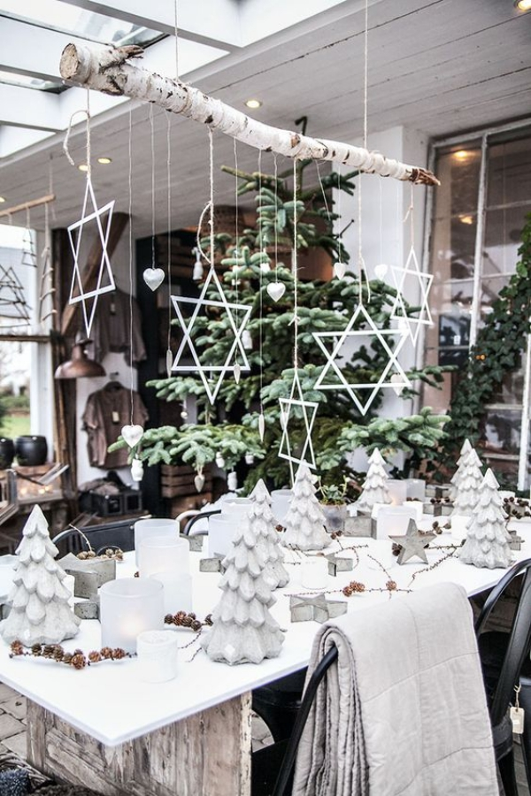 Beautiful Table Decoration Ideas for Special Ocassion3