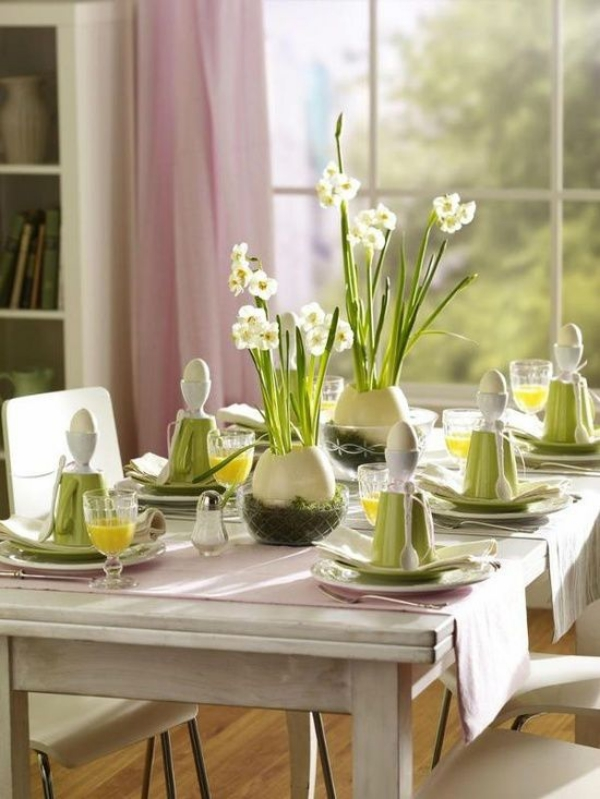 Beautiful Table Decoration Ideas for Special Ocassion4