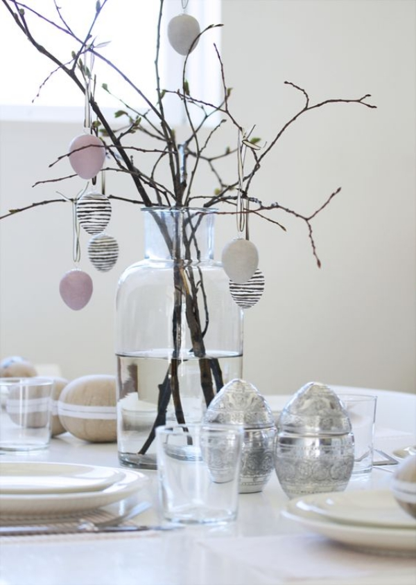 Beautiful Table Decoration Ideas for Special Ocassion6
